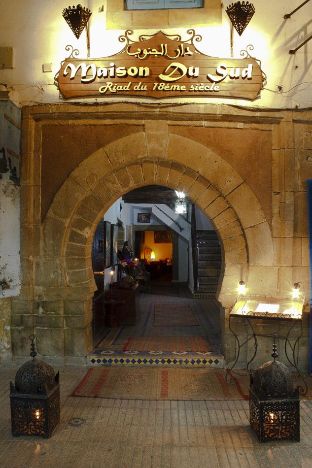 Riad-Maison-du-Sud-Essaouira-Morocco