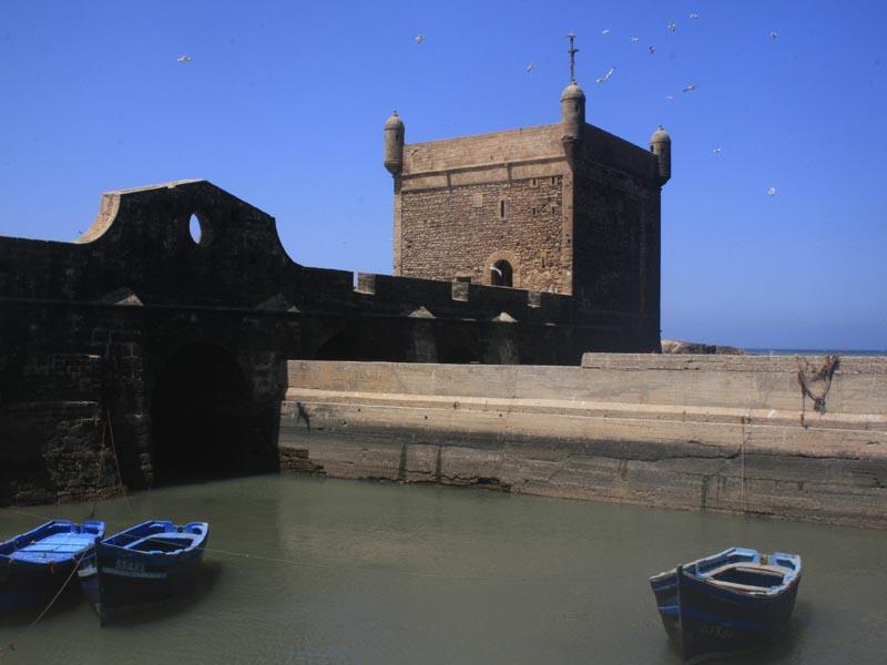 port-esaouira