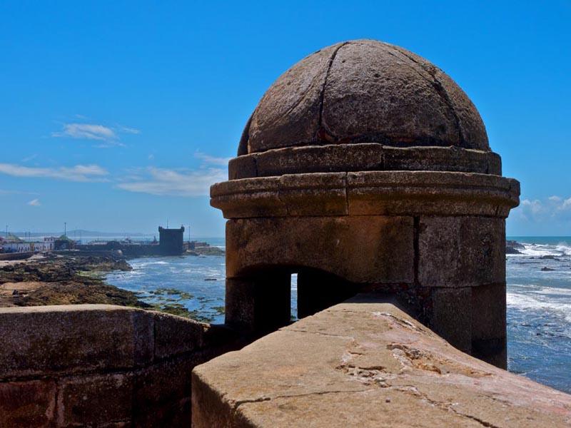Skala-Essaouira